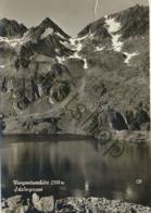 Wangenitzseehütte - Schabergruppe [AA20-1.634 - Zonder Classificatie