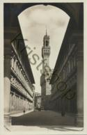 Firenze - Portici Degli Uffizi [AA20-2.122 - Italie