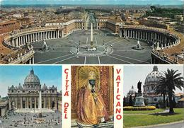 CITTA DEL VATICANO - Vatican