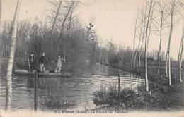 PLIVOT - La Rivière Les Tarnauds - France