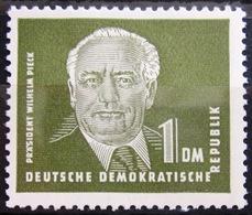 ALLEMAGNE Rép.démocratique               N° 72                    NEUF* - [6] République Démocratique