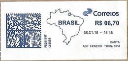 LSJP BRAZIL FRANK FRAGMENT HOMERO THON 2016 - Brazil