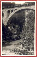 VINTGAR - Railroad Bridge - Zeleznicki Most. Slovenia A163/24 - Slovenia