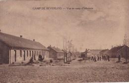 Camp De Beverloo,, Vue Au Camp D'infanterie (pk53047) - Leopoldsburg (Kamp Van Beverloo)