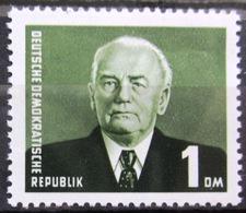 ALLEMAGNE Rép.démocratique               N° 78                        NEUF** - [6] République Démocratique