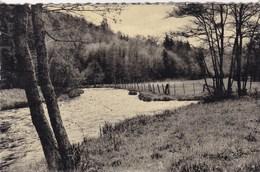 Daverdisse Sur Lesse, Hotel Du Moulin, Confluent De La Lesse E De L'Almache (pk53053) - Daverdisse