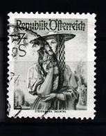 Oostenrijk 1952 Mi Nr 980 - 1945-.... 2de Republiek