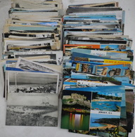 Lot De Cpa,,cpsm,,cpm 2,340 Kg A Trier - Cartes Postales