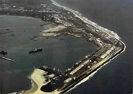 Afrique > Congo - Brazzaville >  POINTE-NOIRE Le Port  (- IRIS 3996)*PRIX FIXE - Pointe-Noire