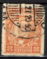 MESSICO - 1926 - BENITO JUAREZ - USATO - Messico