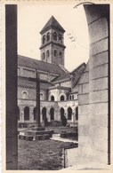 Abbaye N.D. D'Orval, Le Préau Du Cloitre (pk53060) - Florenville
