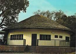 Afrique > GUINEE Case Guinéenne Style Moderne   (Syliphoto)*PRIX FIXE - Guinée
