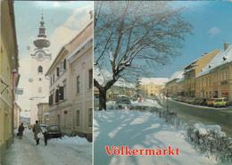 AUSTRIA -  Völkermarkt 1984 - Völkermarkt