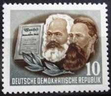 ALLEMAGNE Rép.démocratique               N° 81                        NEUF** - [6] République Démocratique