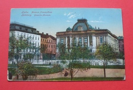 Lviv (Lwow) - 1918 - Ukraine --- Lwiw , Ukraina --- 198 - Ukraine