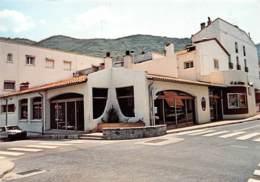 AMELIE LES BAINS Le Casino 17(scan Recto-verso) MA354 - France