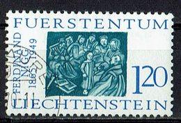 Liechtenstein 1965 // Mi. 457 O - Liechtenstein
