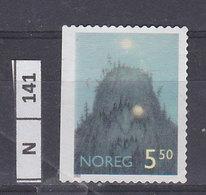 NORVEGIA   2003Fiabe 5,50 Usato - Norvegia