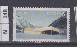 NORVEGIA   2011Architettura 12 Usato - Norvegia