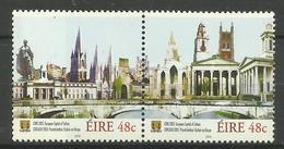 IRELAND 2005  CORK,EUROPEAN CAPITAL OF CULTURE SET MNH - 1949-... Republiek Ierland