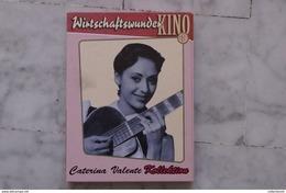 CATERINA VALENTE WIRTSHATSWUNDER KINO RARE COFFRET 3 DVD  AVEC BILL HALEY VALEUR +++ - DVD Musicaux