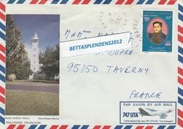 """LSC 1982 - YT 118   """"TAMATOA V"""" - Briefe U. Dokumente"""