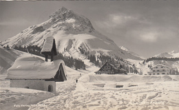 AUSTRIA - Lech A. Arlberg 1960 - Lech
