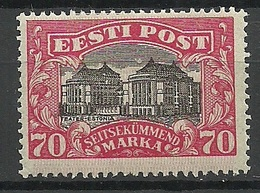 Estland Estonia 1924 Michel 56 * - Estonie