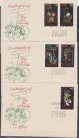 DDR FDC 1964 Nr.1025 - 1029 Tag Des Kindes ( D 6443 )günstige Versandkosten - FDC: Briefe