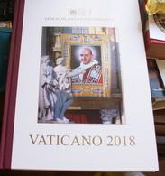 VATICAN 2018, THE 2018 YEAR BOOK - Nuovi
