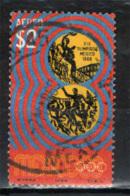 MESSICO - 1968 - OLIMPIADI DEL MESSICO - MEDAGLIE OLIMPICHE - USATO - Messico