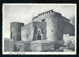 GORIZIA - 1952 - IL CASTELLO VENETO - Gorizia
