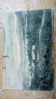 CPA.  CEYLAN - NUWARA   ELIYA FROM RAMBODA PASS - CEYLON  1905 - Cartes Postales