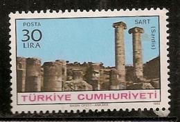 TURQUIE  N° 2381 NEUF ** - 1921-... Republic