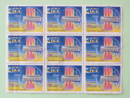 France - Used Stamps From Cover 2018 To Nicaragua - Indochina War Memorial In Frejus - 2010-.. Matasellados