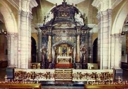 Santuario D'oropa - Il Sacello Della S.v. - Formato Grande Viaggiata – E 9 - Vercelli