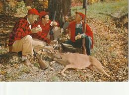 Byer's General Store, La Salette, Ontario Hunting Season - Hunting