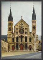 90930/ EGLISES, France, Basilique Saint-Remi De Reims - Kerken En Kathedralen