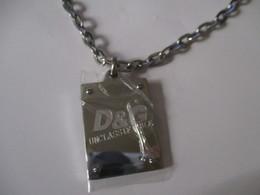 D&G Unclassifiable - Pendants