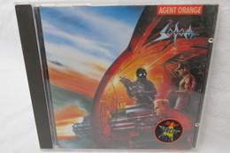 "CD ""Sodom"" Agent Orange - Hard Rock & Metal"