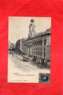 Carte Postale - MADRID - Ministerio De La Gobernacion - Madrid