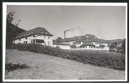AK Heidelberg-Schlierbach, Orthopädische Klinik - Heidelberg