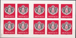 Monaco Carnet N° 13** Timbre N° 2280** De 2000 - Carnets