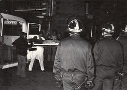 Voyage De GISCAR D'ESTAING  - Manifestation D'hostilité  à Toulouse 1979 Place Du Capitole - Grèves