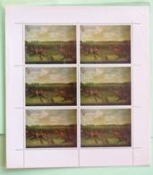 Paintings Hunting St. Kilda Scotland - Non Classificati
