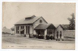 LAMBEZELLEC - 1914--Caserne De Pontanézen ( Très  Animée)  - La Cuisine. - France