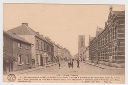 [961] ATH. Rue De Pintamont.- CPA / Old Postcard.- Non écrite. Unused. No Escrita. Non Scritta. Nicht Geschrieben. - Ath