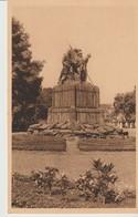 C.P.A. - BAMAKO - LE MONUMENT AUX MORTS - 9  - GARNIER - Mali