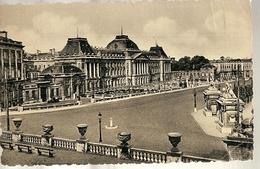 Belgium & Circulated, Bruxelles Palais Royal, Langerbrugge, Gent (7799) - Monuments