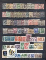 Europe Assorted Oddments, Hungary 7 Scans - Stamps